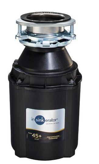M�ynek do zlewu  do odpad�w m�ynki do zlew�w  / rozdrabniacz odpadk�w organicznych ISE Model 45 +