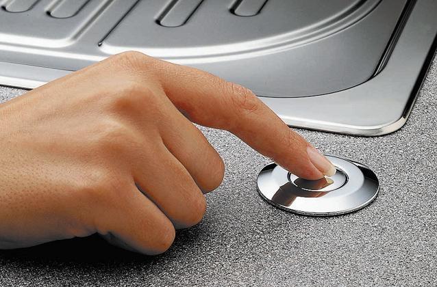 Wy��cznik pneumatyczny do m�ynka
