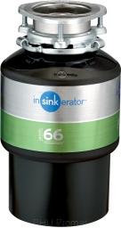 Młynek do zlewu  do odpadów młynki do zlewów  / rozdrabniacz odpadków organicznych ISE Model 66